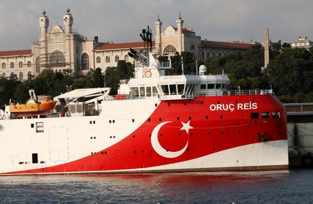 Τουρκικές δηλώσεις δεν επιτρέπουν ουσιαστική αποκλιμάκωση στο Αιγαίο