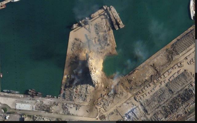 Λιμάνι Βηρυττός