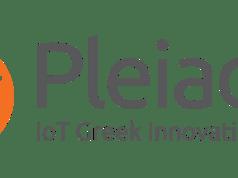 Pleiades IoT Innovation Cluster logo