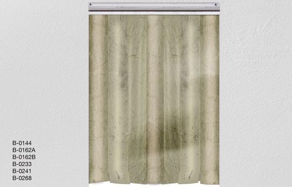 Freezer Curtains  All