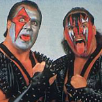 Wrestler Demolition