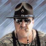 Sgt Slaughter