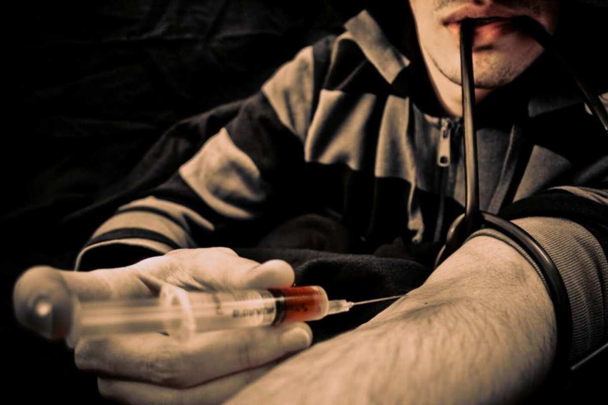 Лечение наркомании в Грозном