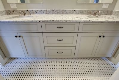 9 bathroom tile