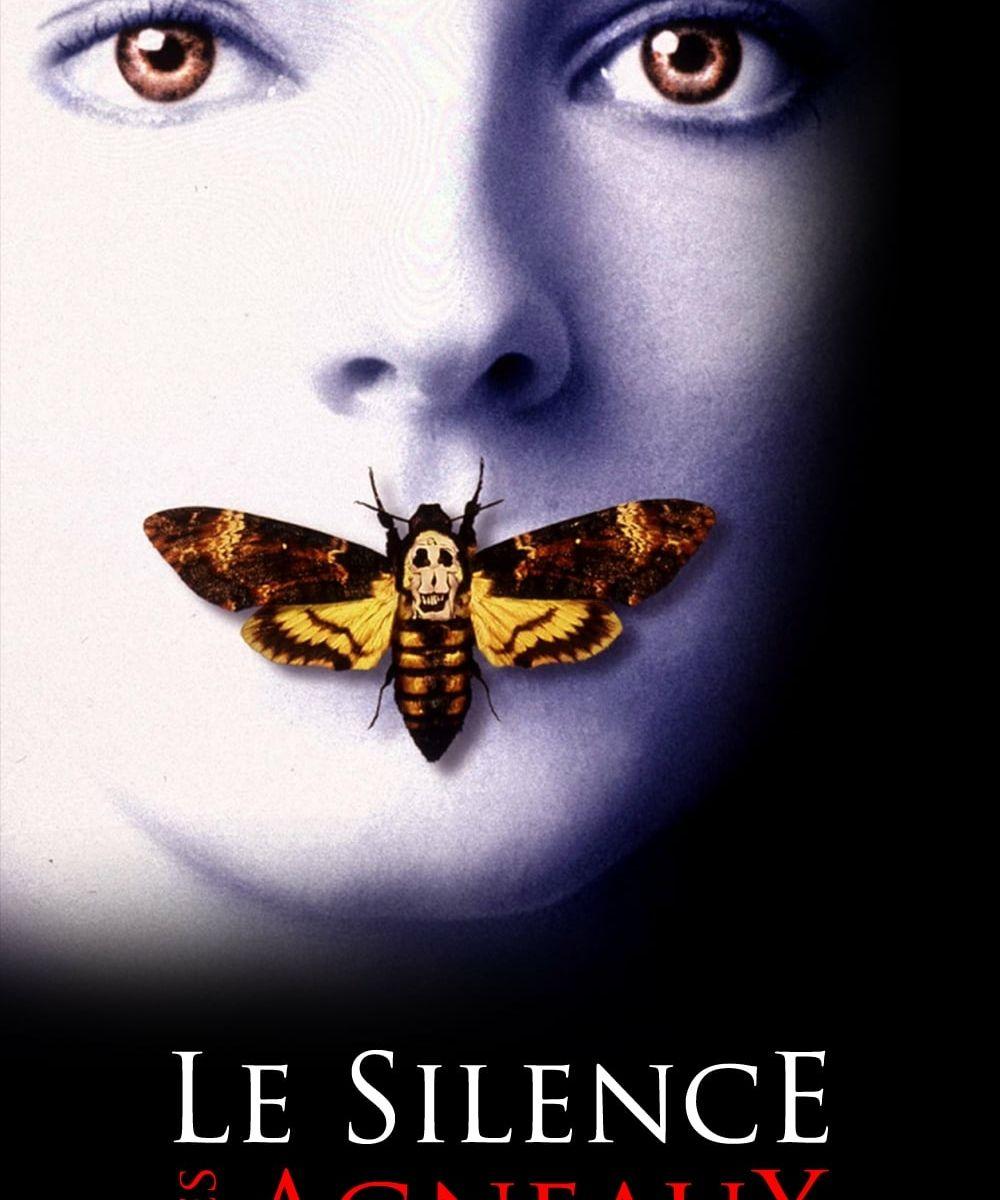 Film Le Silence Des Agneaux : silence, agneaux, Silence, Agneaux, Critique, Mortelle