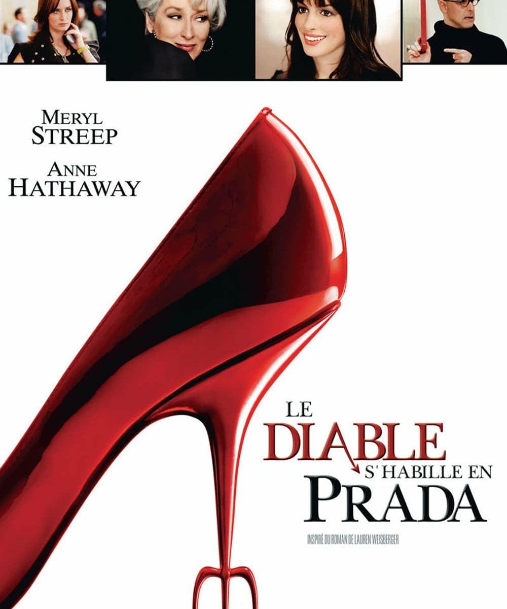 Le Diable S'habille En Prada 2 : diable, s'habille, prada, Diable, S'habille, Prada, (2006)