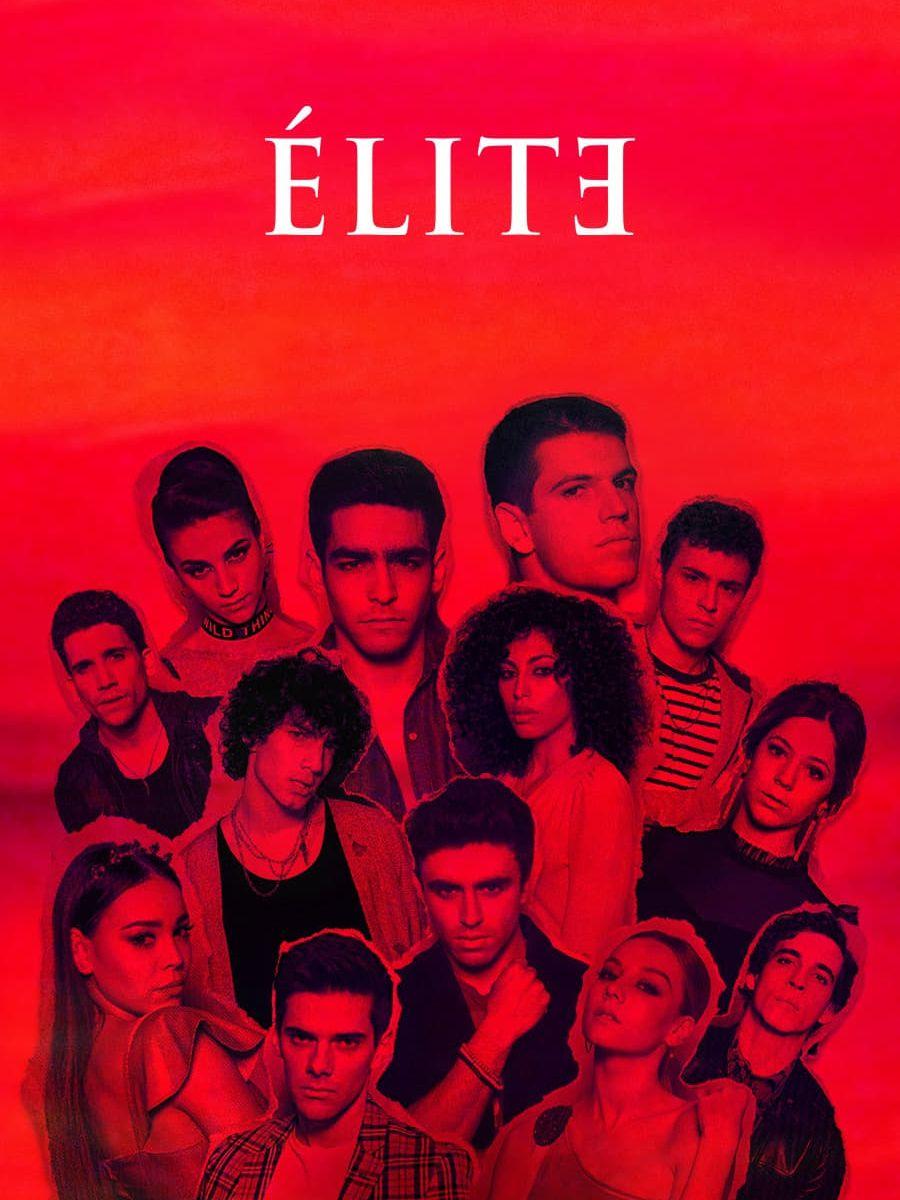 Elite Acteur Saison 3 : elite, acteur, saison, Casting, Élite, Saison