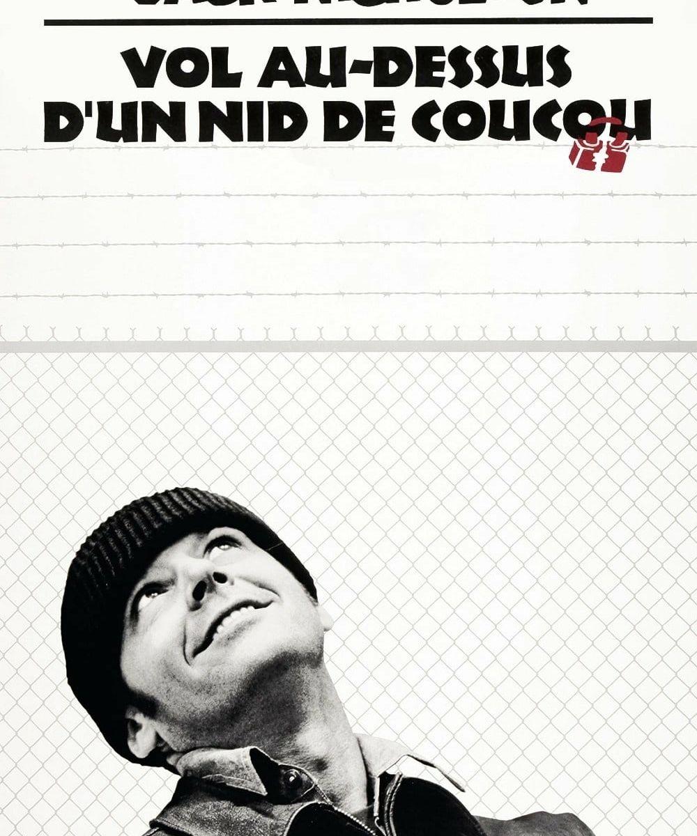 Vol Au Dessus D'un Nid De Coucou Film : dessus, coucou, Au‐dessus, Coucou, (1976)