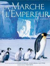 Les Marches De L'empereur Saison 3 : marches, l'empereur, saison, Marche, L'Empereur, (2005)
