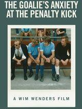 L Angoisse Du Gardien De But Au Moment Du Penalty : angoisse, gardien, moment, penalty, L'Angoisse, Gardien, Moment, Penalty, (1972)