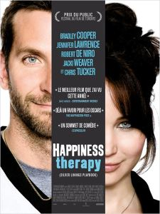 affiche Happisness therapy