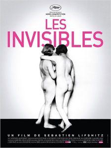 affiche Les invisibles