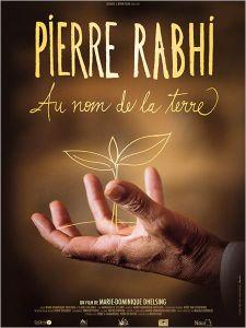 affiche Pierre Rabhi