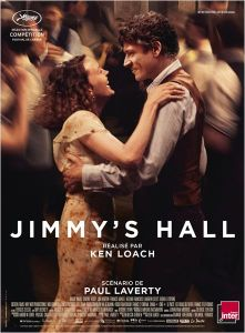affiche Jimmy s hall