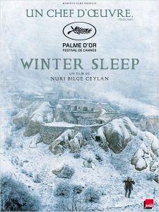 affiche Winter sleep