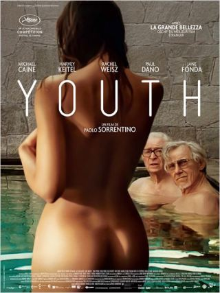 affiche Youth