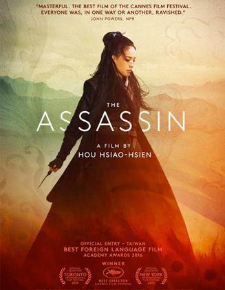 affiche-the-assassin