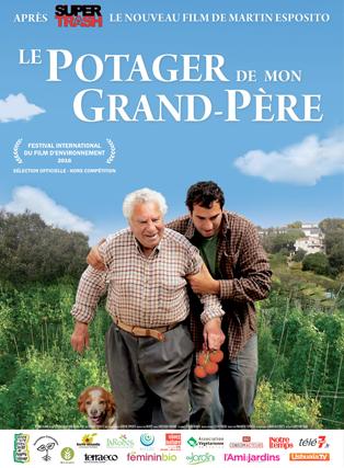 LE POTAGER DE MON GRAND PERE