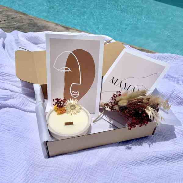 Box Cadeau Guadeloupe