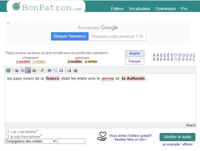 capture-ecran-bonpatron-correcteur-orthographe-gratuit-correction-texte