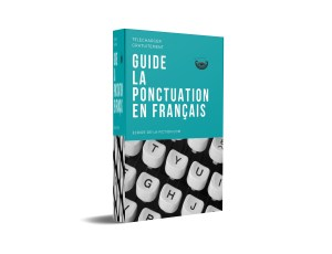 guide de la ponctuation en français