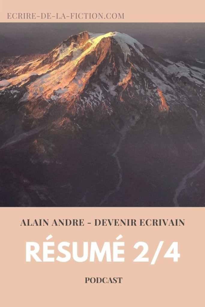 Resume-livre-podcast-2sur4-devenir-ecrivain
