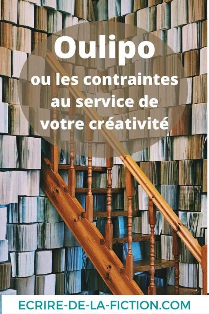 oulipo-contraintes-au-service-écriture