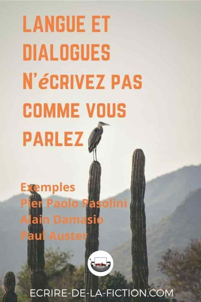 dialogue-ecrire-parler-oiseau-cactus