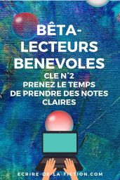 cle n°2 beta-lecture