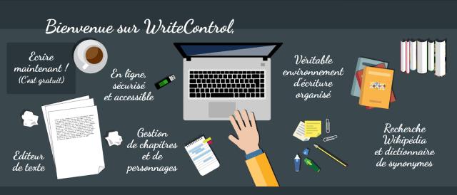 Writecontrol, un bon moyen de sauvegarder son travail de façon automatique
