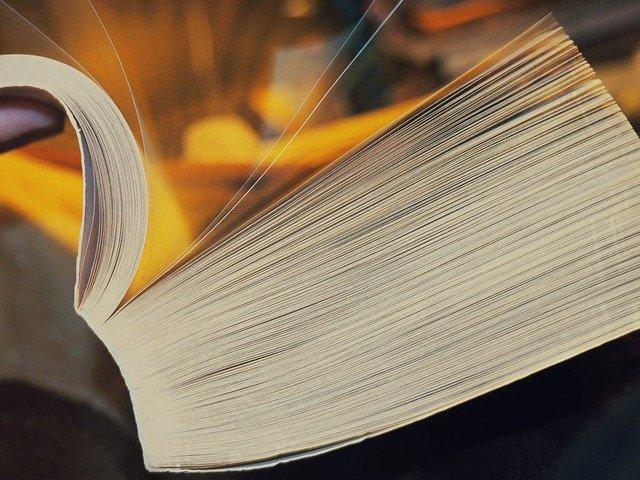 La qualité d'un livre ne se juge pas sur son épaisseur