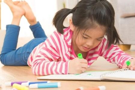 Quelle police d'écriture utiliser en maternelle