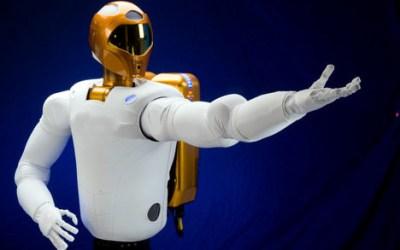Bientôt un robot pour écrire un roman