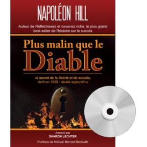 Plus malin que le diable Napoleon Hill