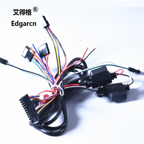 small resolution of edgarcn 5c908 fuse holder automotive wire harness global trade leader ecrobot com