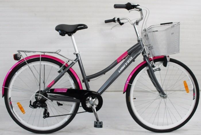 Harga Sepeda Wanita United - Trend Sepeda