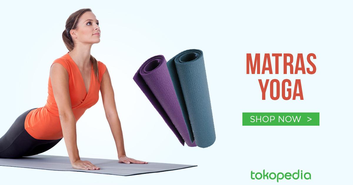 10 Gerakan Yoga Ini Dijamin Ampuh Mengecilkan Perut ...