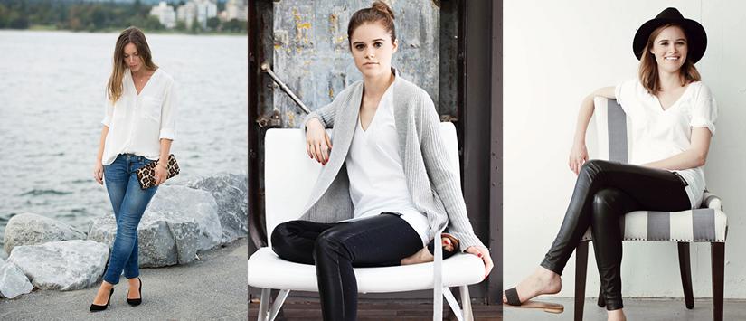 9 Gaya Berpakaian Cewek Yang Paling Disukai Cowo Wajib Dicoba Tokopedia Blog