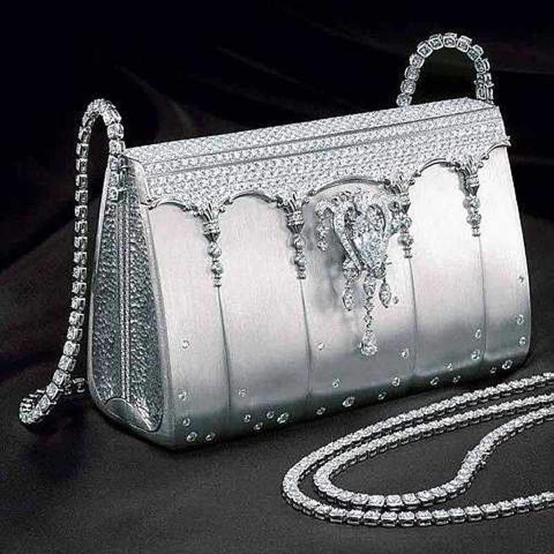 tas termahal di dunia - The Hermes Birkin Ginza Tanaka