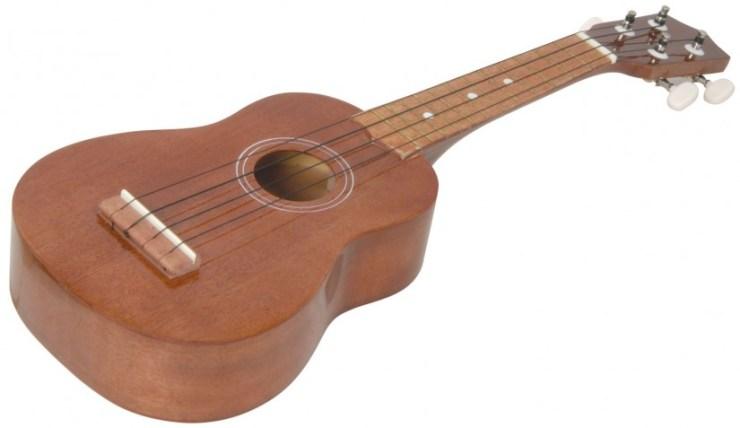 "Fakta unik tentang ukulele yang perlu kamu tahu - Pelaut dan pedagang Portugal yang pertama kali membawa ""gitar kecil"" ke Hawaii"