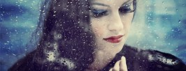 Sedia Makeup Waterproof Sebelum Hujan