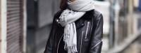 Tampil Keren ala Fashion Luar Negeri saat Musim Hujan