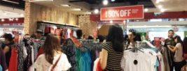 Daftar Mall-mall di Jakarta Midnight Sale 2017