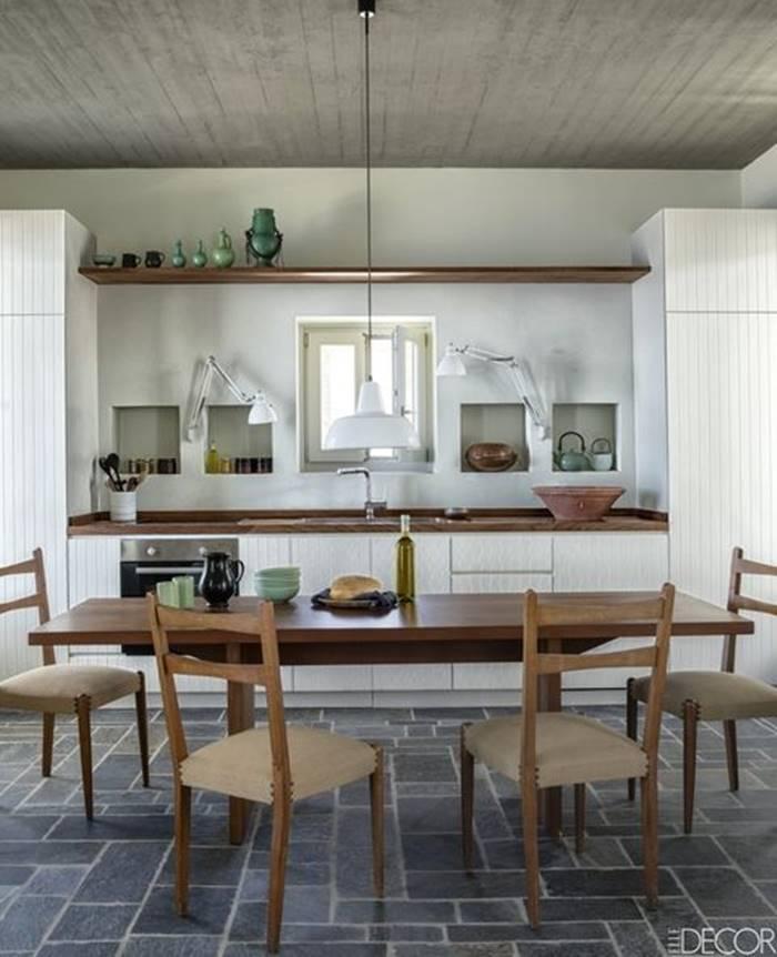 Desain Kithcen Set Minimalis Pilihan Untuk Percantik Dapur