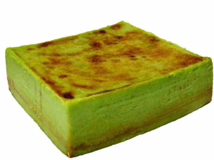 makanan khas palembang - kojo