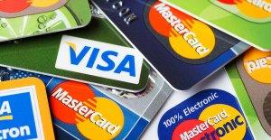 Cara Mudah Membuat Kartu Kredit Pertama-mu
