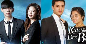9 Sinetron Indonesia Ini Punya Alur Cerita Yang Sama Dengan Drama Korea