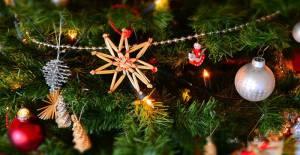 Tutorial Membuat Lampu Hias untuk Natal