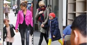 9 Fashion Item Wajib untuk Ibu Tampil Awet Muda