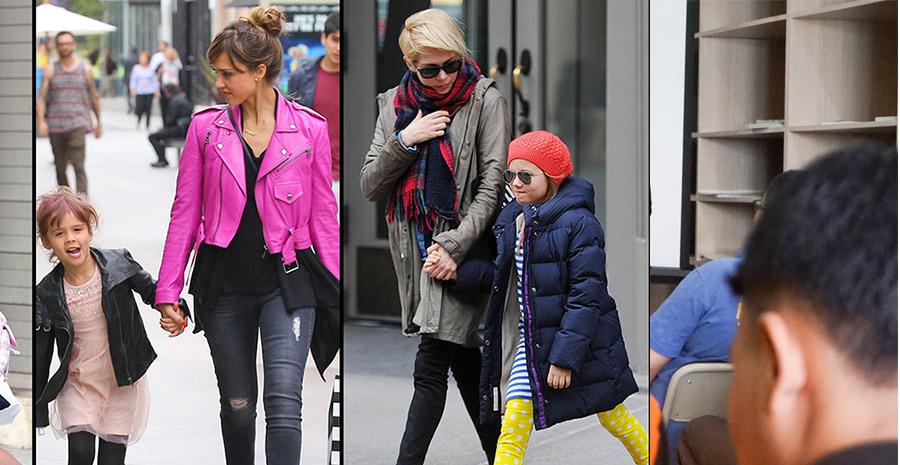 fashion ibu awet muda